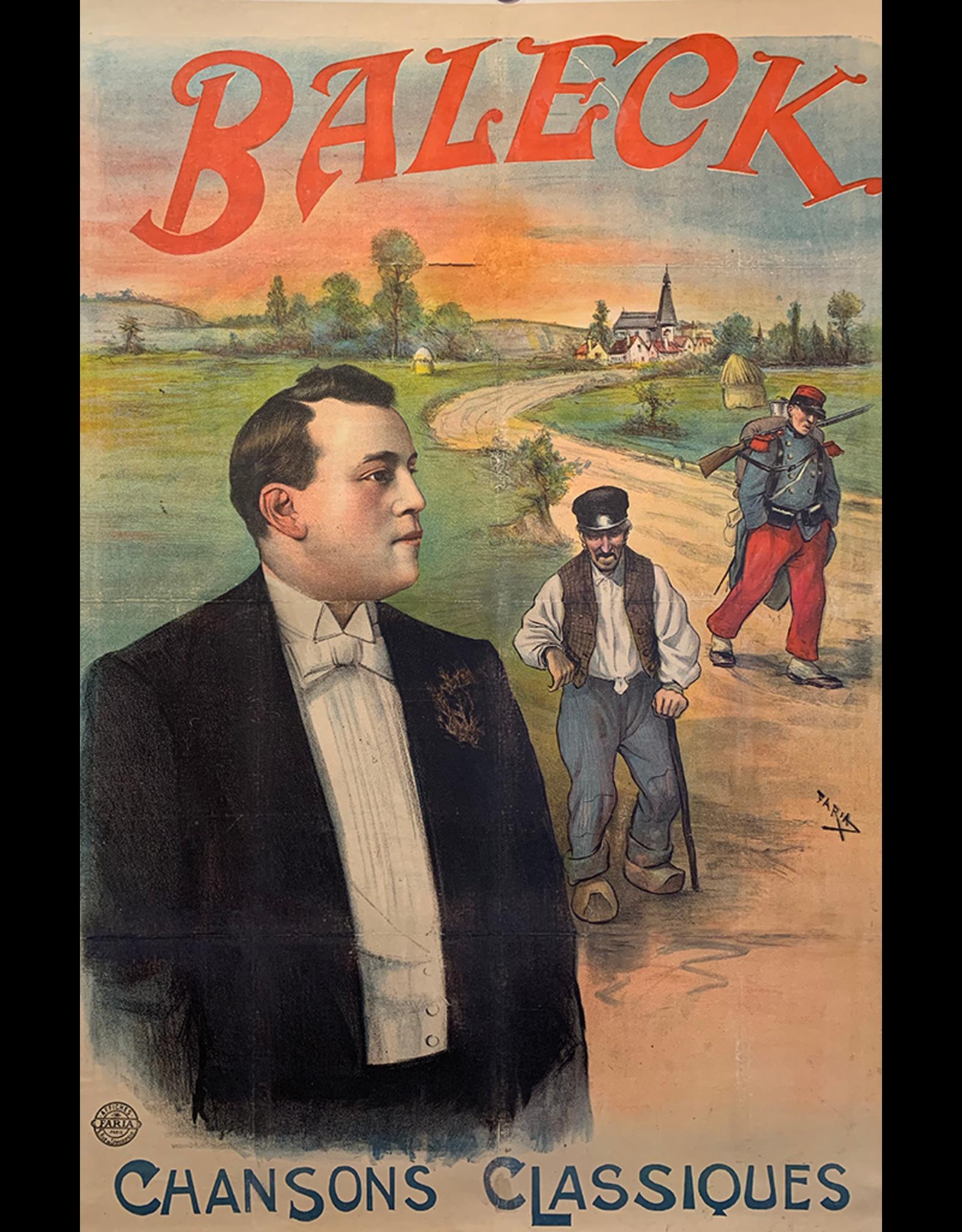 SPV Baleck Classic Theater