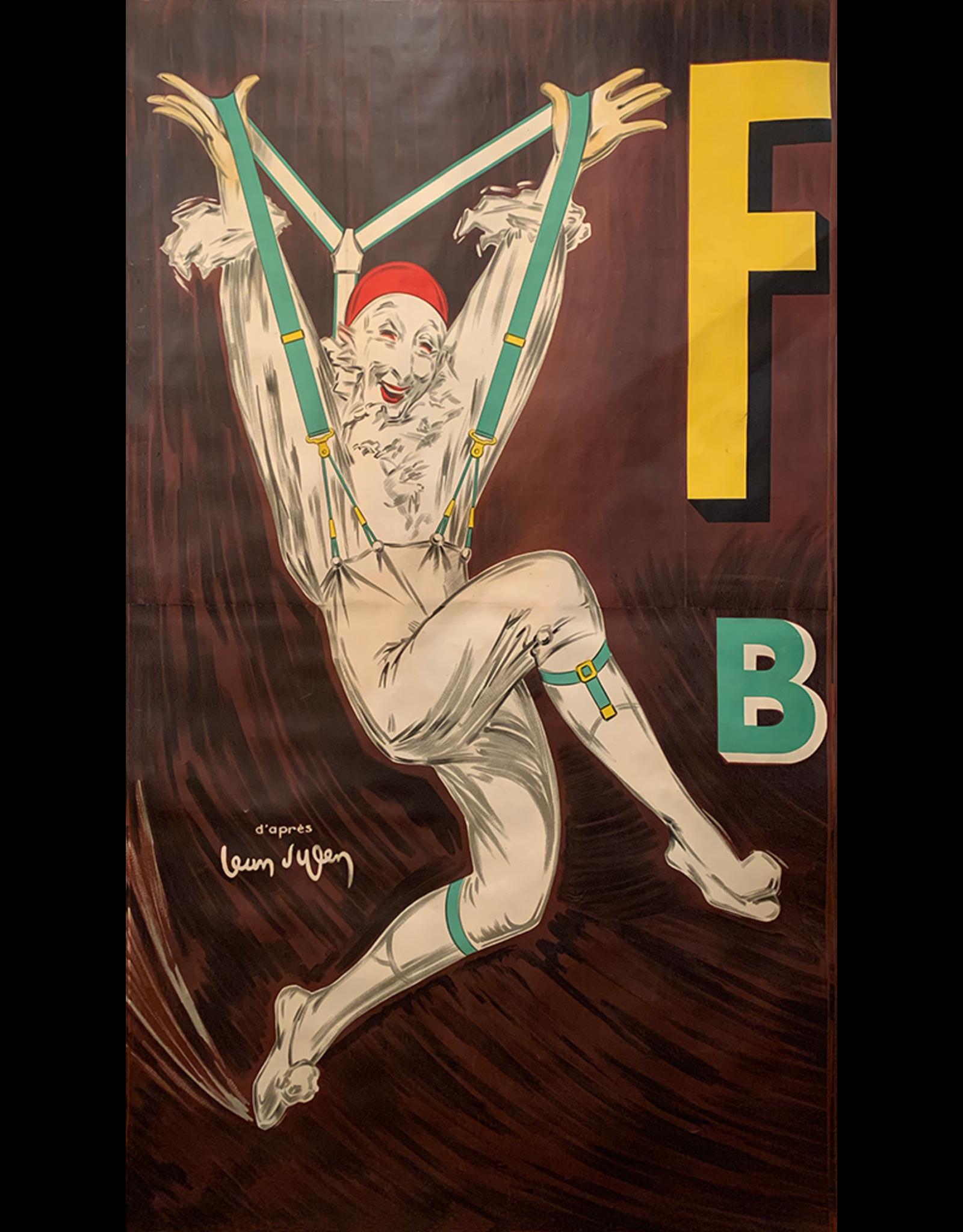 SPV Filver Bretelle (Suspenders)