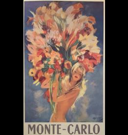 SPV Monte-Carlo Girl
