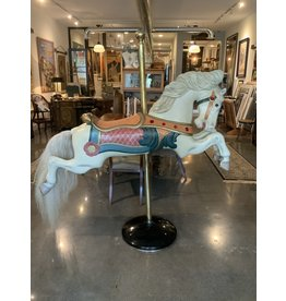 SPV Charles Wallace Parker Carousel Horse