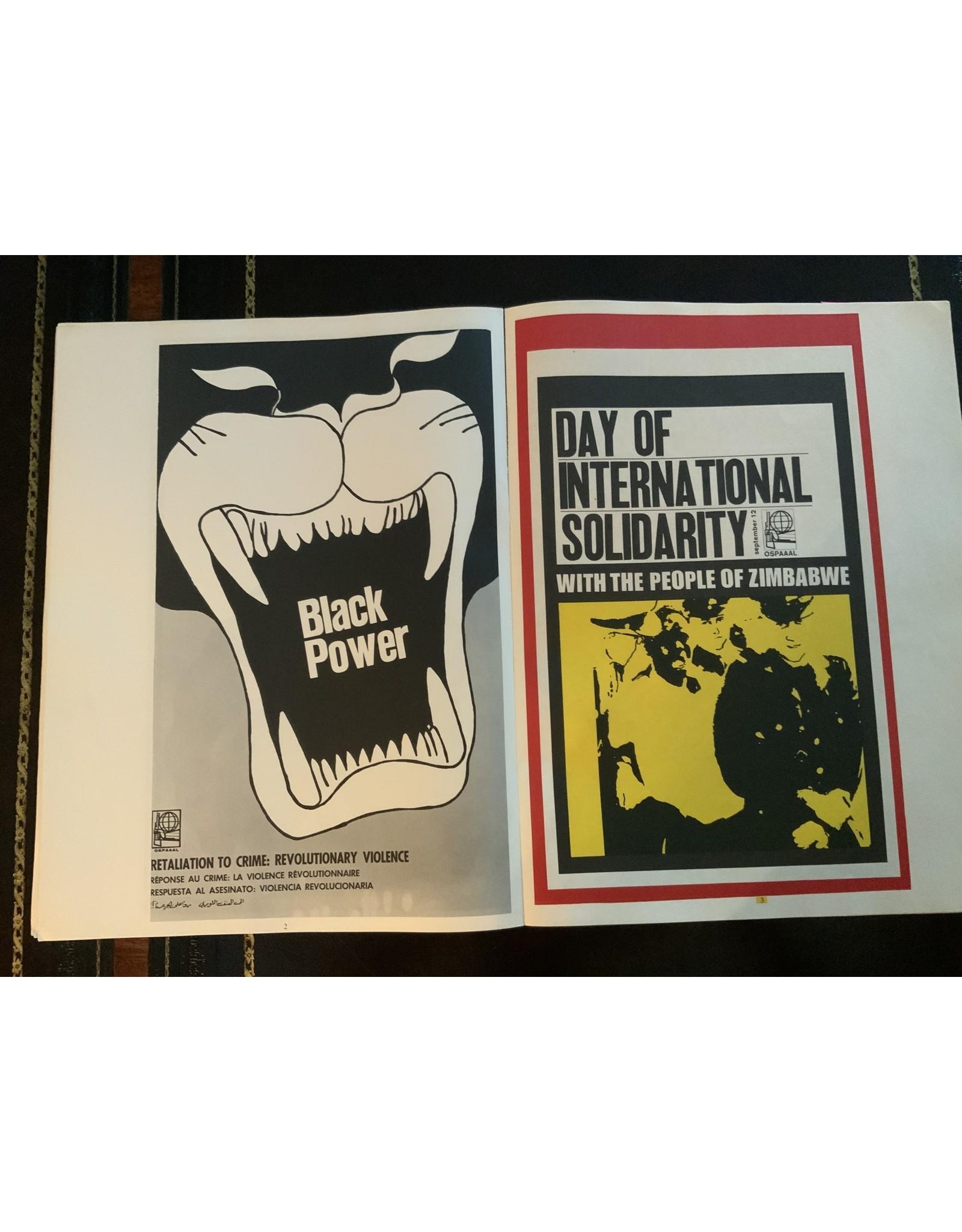 SPV STERMER, Dugald. Kunst der Revolution: 100 Plakate aus Kuba.