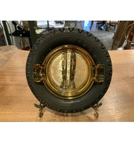 SPV 1934 Firestone Tire Ashtray