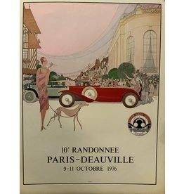 SPV 10 e Randonnee Paris-Deauville
