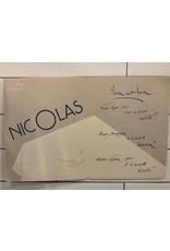 SPV Nectar et Glouglou by Jules Dransy