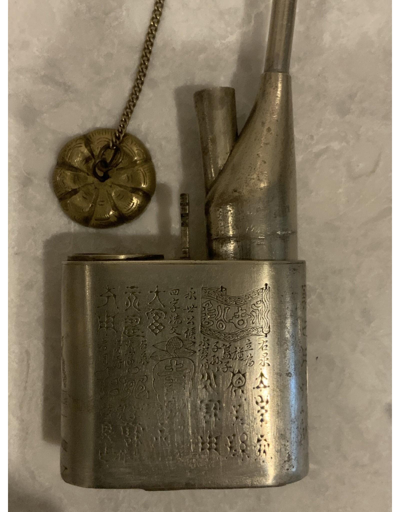 SPV Chinese Opium Pipe LG.