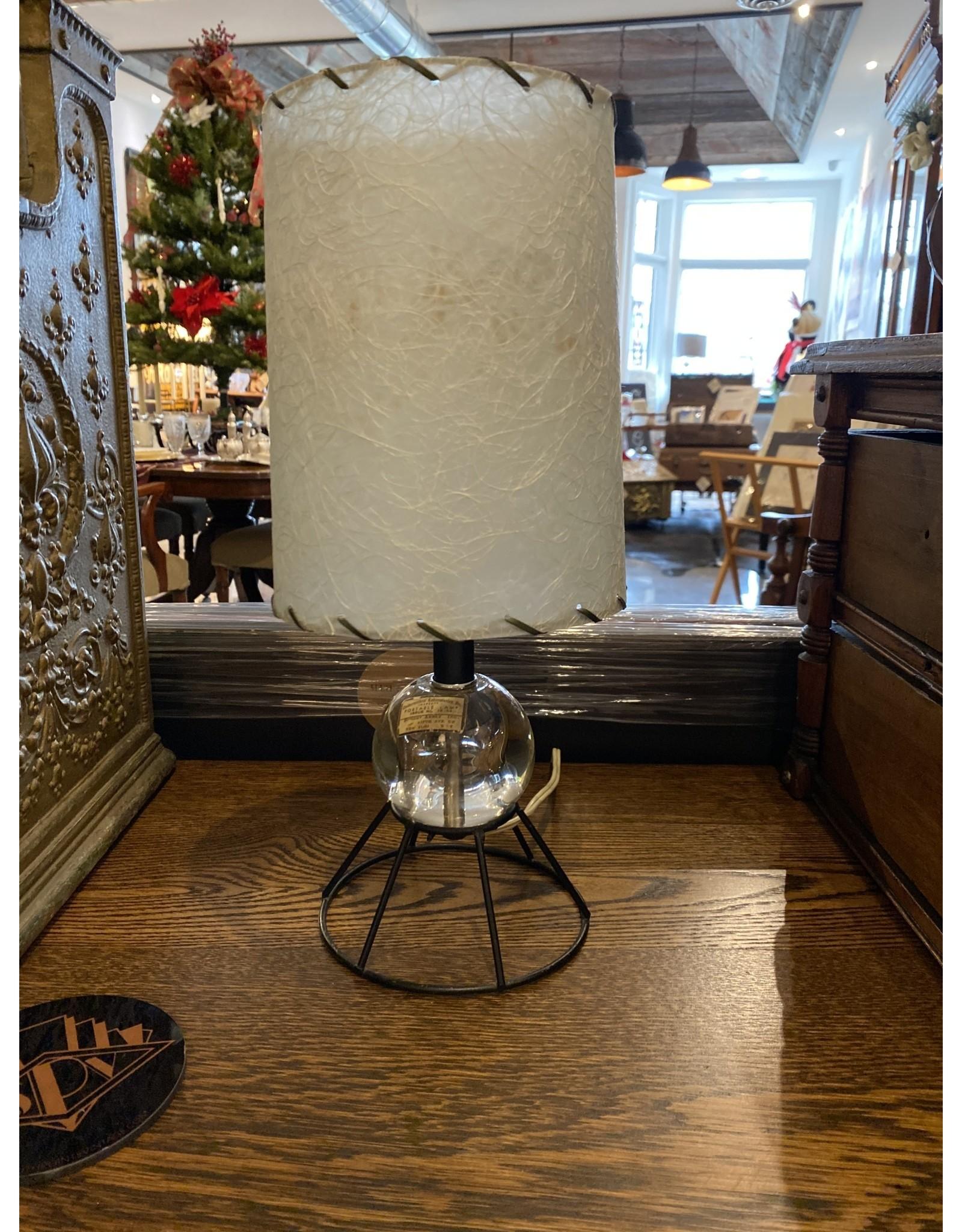 SPV MCM Robert Abbey Lamp