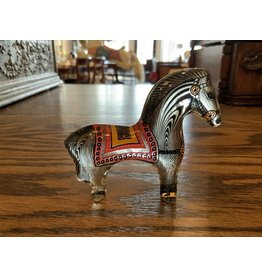 SPV Abraham Palatnik Lucite Horse
