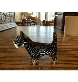 SPV Abraham Palatnik Lucite Scotty Dog