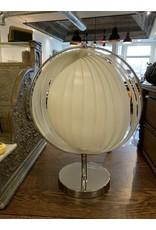 SPV Mid Century Modern Verner Panton Style Moon Orbital Eclipse Desk Lamp