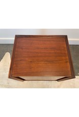 SPV 1950s Set of Mid-Century Modern Dillingham Esprit Nightstand Set of End Tables