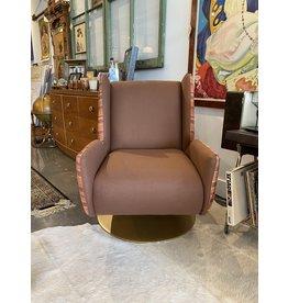 SPV Vintage MCM Swivel Chairs