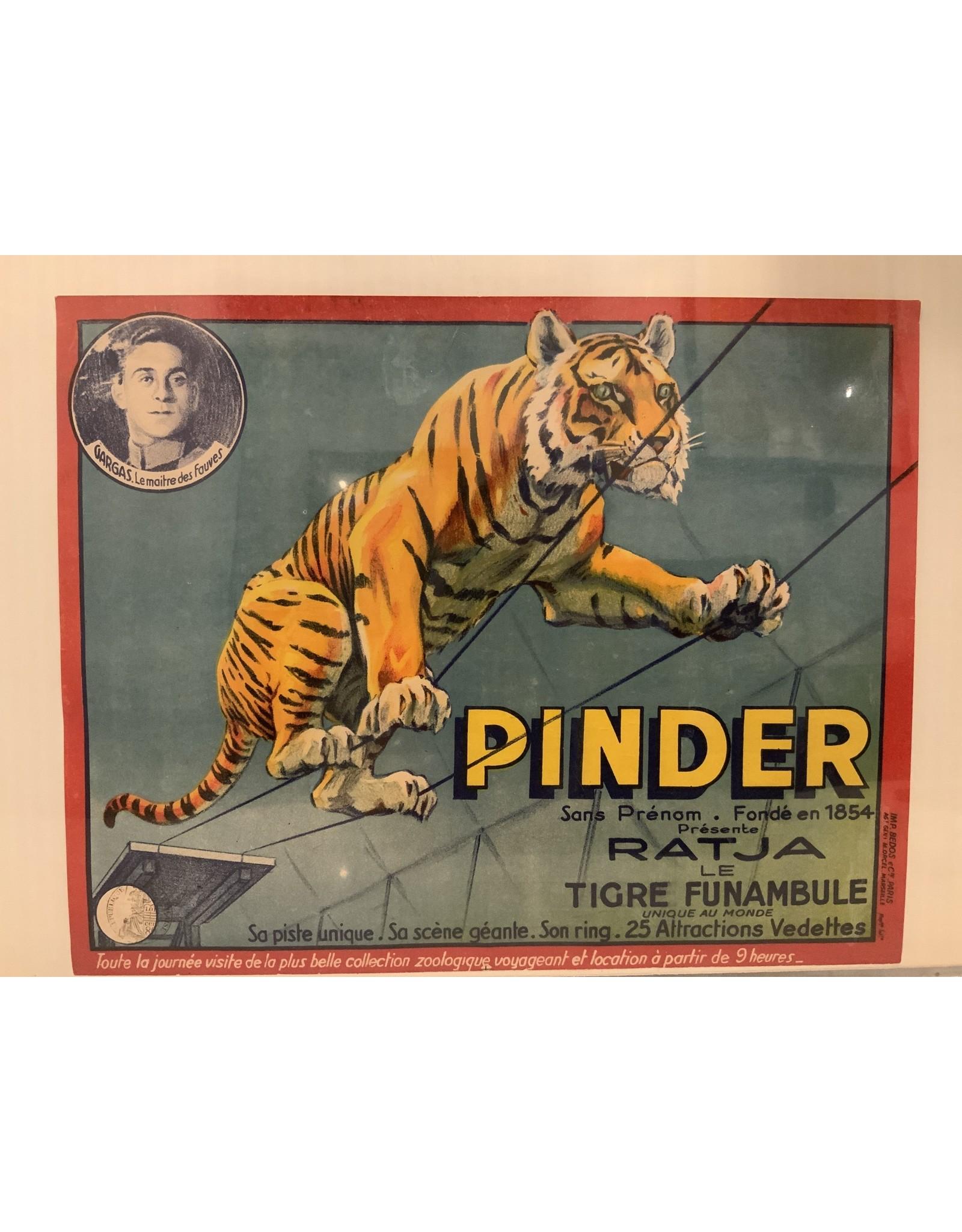 SPV Pinder Cirque