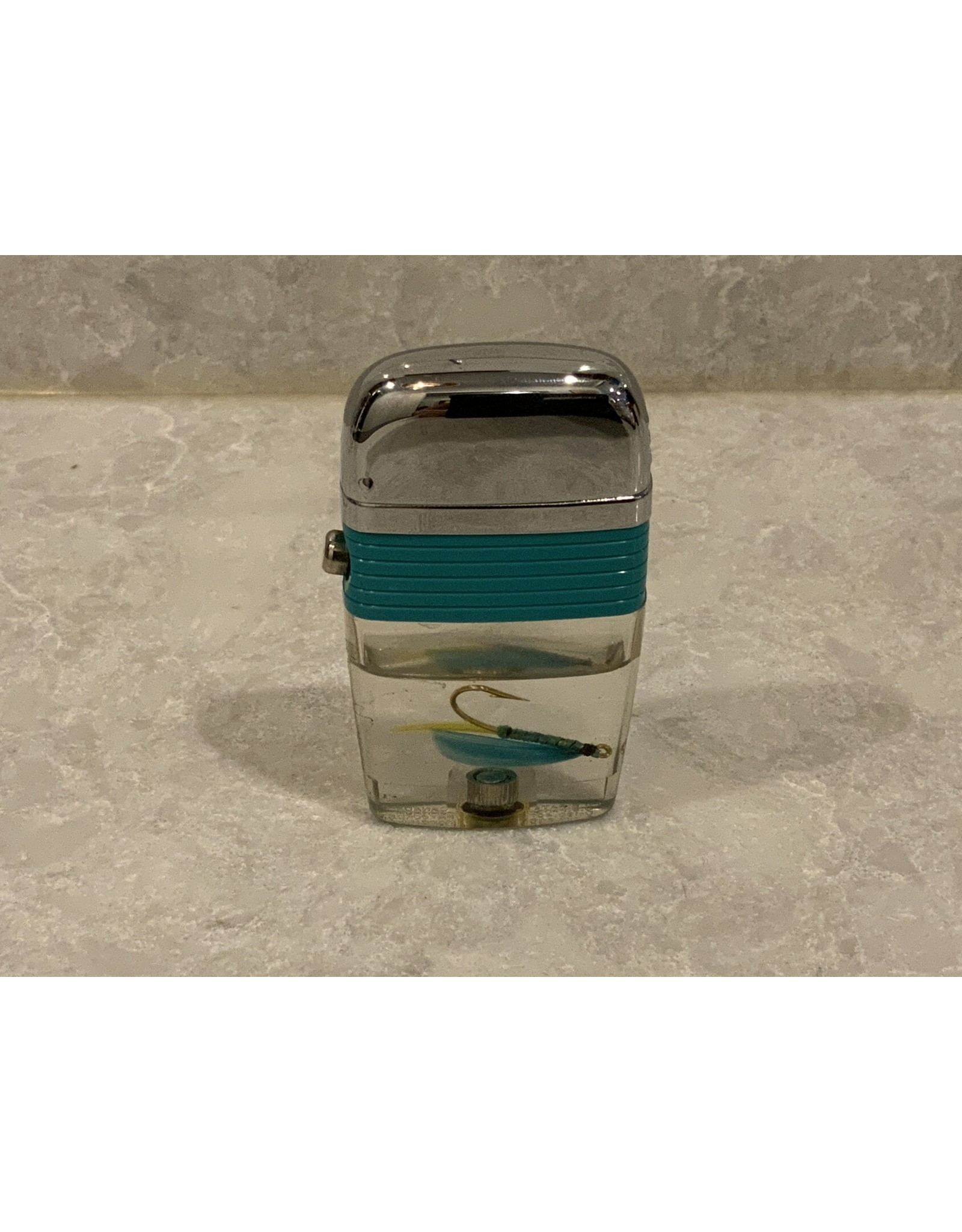 SPV Vintage VU-Lighter By Scripto