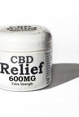 Medie Edie's CBD Relief - 2oz/600mg