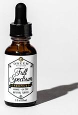 Dreem Full Spectrum Hemp Extract Oil - 30mL - 17mg/500mg