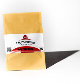 Hometown Greens Hometown Greens Auto Pilot North Hemp Flower - 1g
