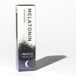 Inhale Health Disposable Melatonin Vape-Lavender Dream