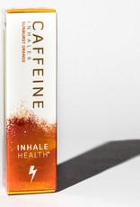 Inhale Health Disposable Caffeine Vape-Sunburst Orange