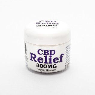 Medie Edie's CBD Relief - 2oz/300mg