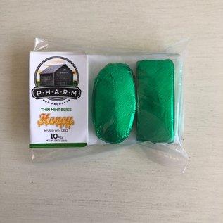 Pharm CBD Thin Mint Chocolates