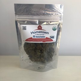 Hometown Greens Hometown Greens T2 (Stormy Daniels) Hemp Flower - 14g