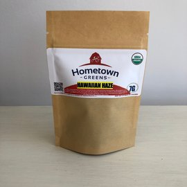 Hometown Greens Hometown Greens Hawaiian Haze Hemp Flower - 7g