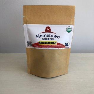 Hometown Greens Hawaiian Haze Hemp Flower - 7g
