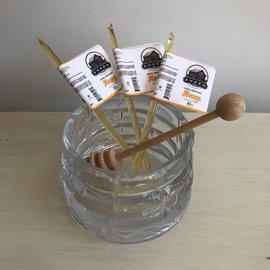 Pharm CBD Pharm CBD Honey Sticks – 10 pack, 10 mg