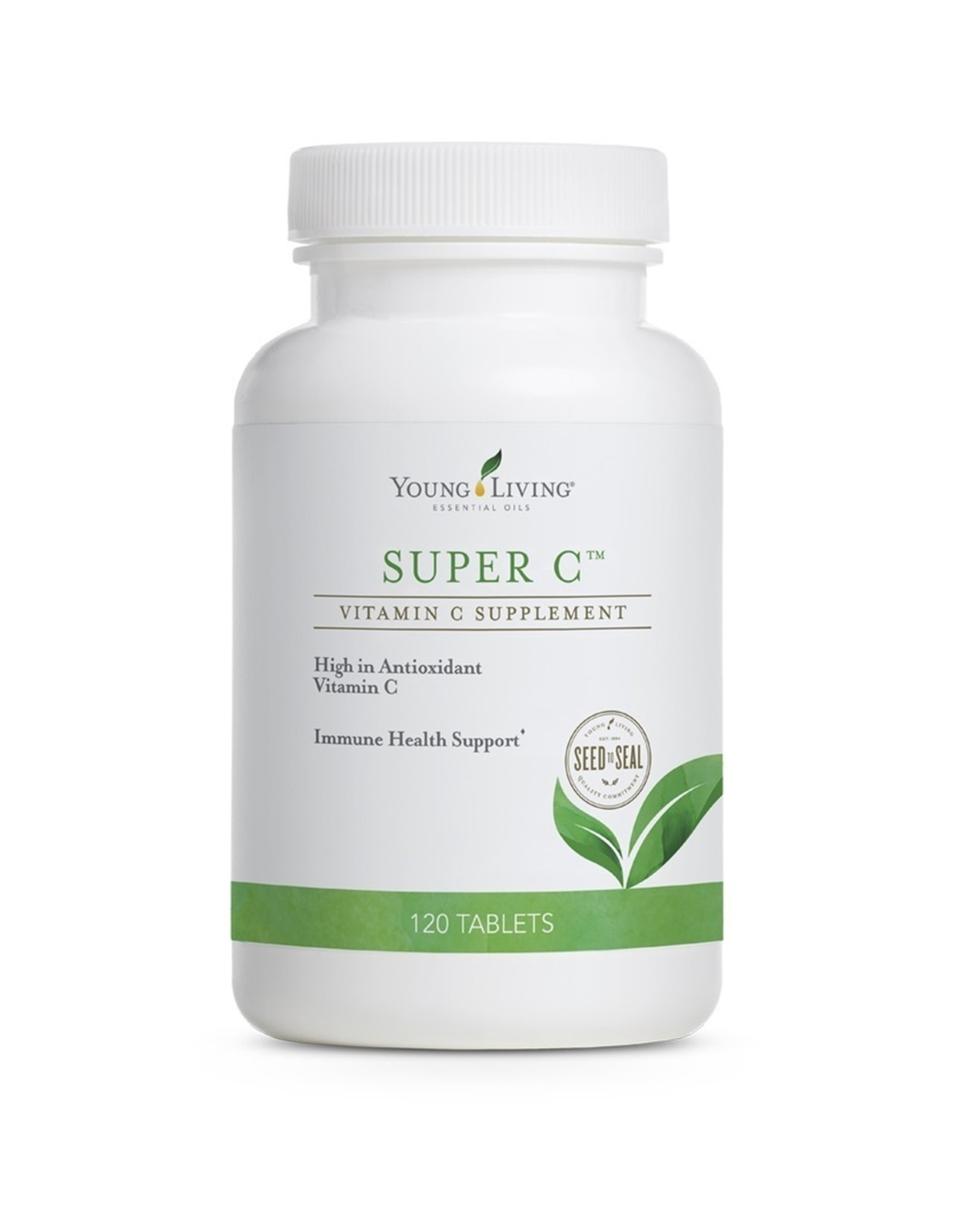 Young Living Super C Chewable  90 Tablets