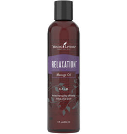 Young Living Young Living Relaxation Massage Oil