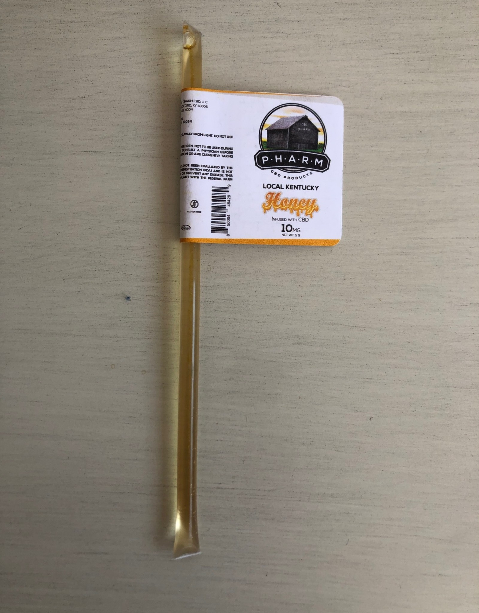 Pharm CBD CBD Honey Stick - 10mg