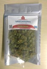 Hometown Greens Purple Melon Hemp Flower -14g
