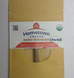 Hometown Greens Hometown Greens Jupiter Midwestern Hemp Flower - Single Pre-Roll (0.8g)