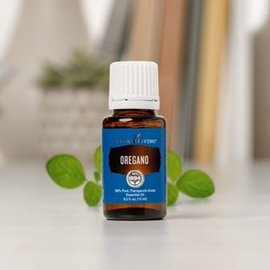 Young Living Young Living Oregano - 15mL