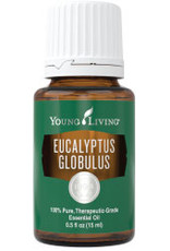 Young Living Eucalyptus Globulus - 15mL
