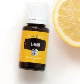 Young Living Young Living Lemon - 15mL