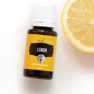 Young Living Lemon - 15mL
