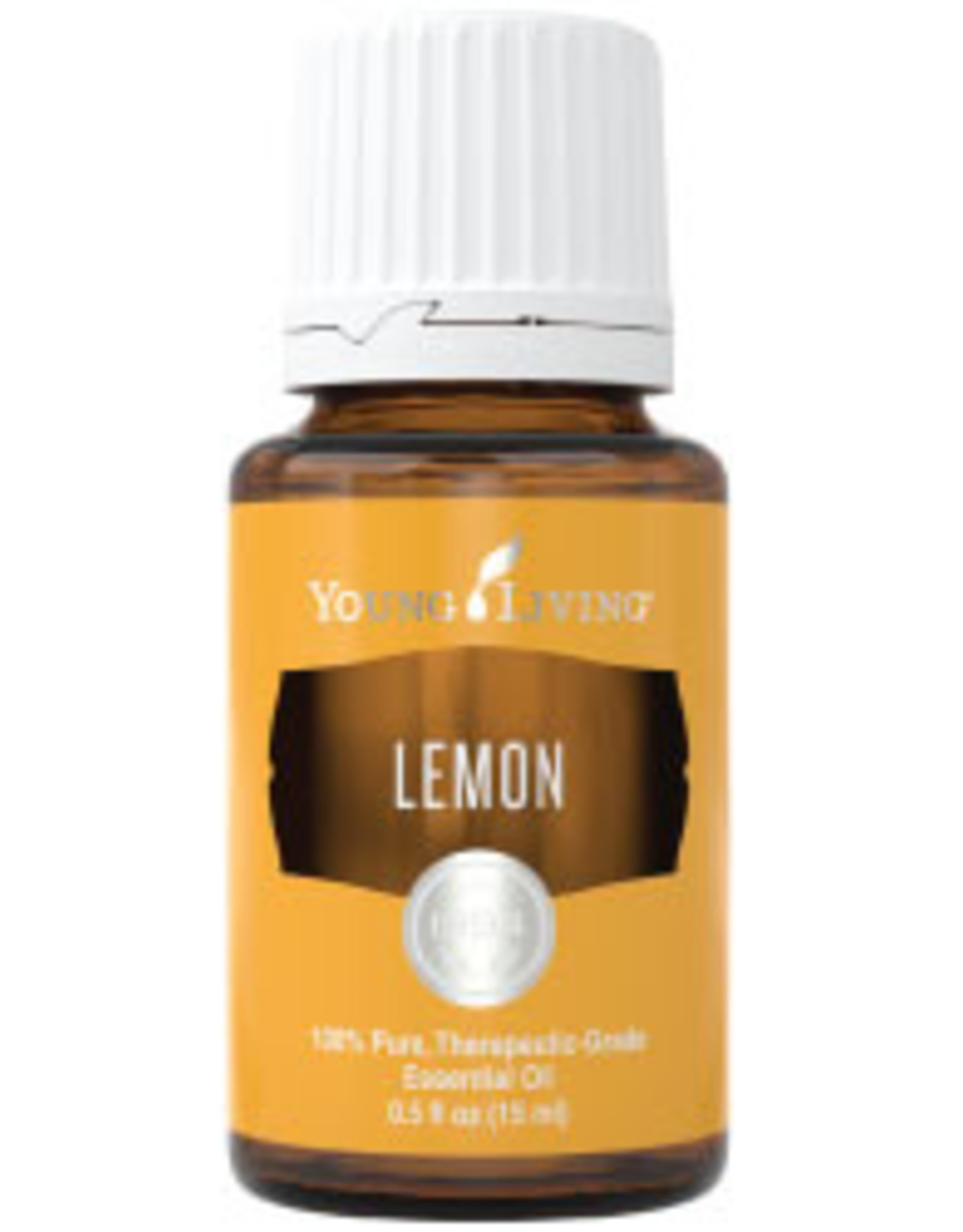 Young Living Lemon - 15mL