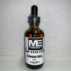 Medie Edie's Medie Edie's CBD Oil - 60mL/100mg/6000mg