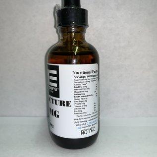 Medie Edie's CBD Oil - 60mL/100mg/6000mg