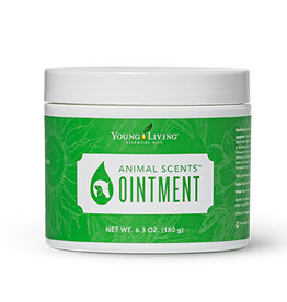Young Living Young Living Animal Scents Ointment - 6.3oz