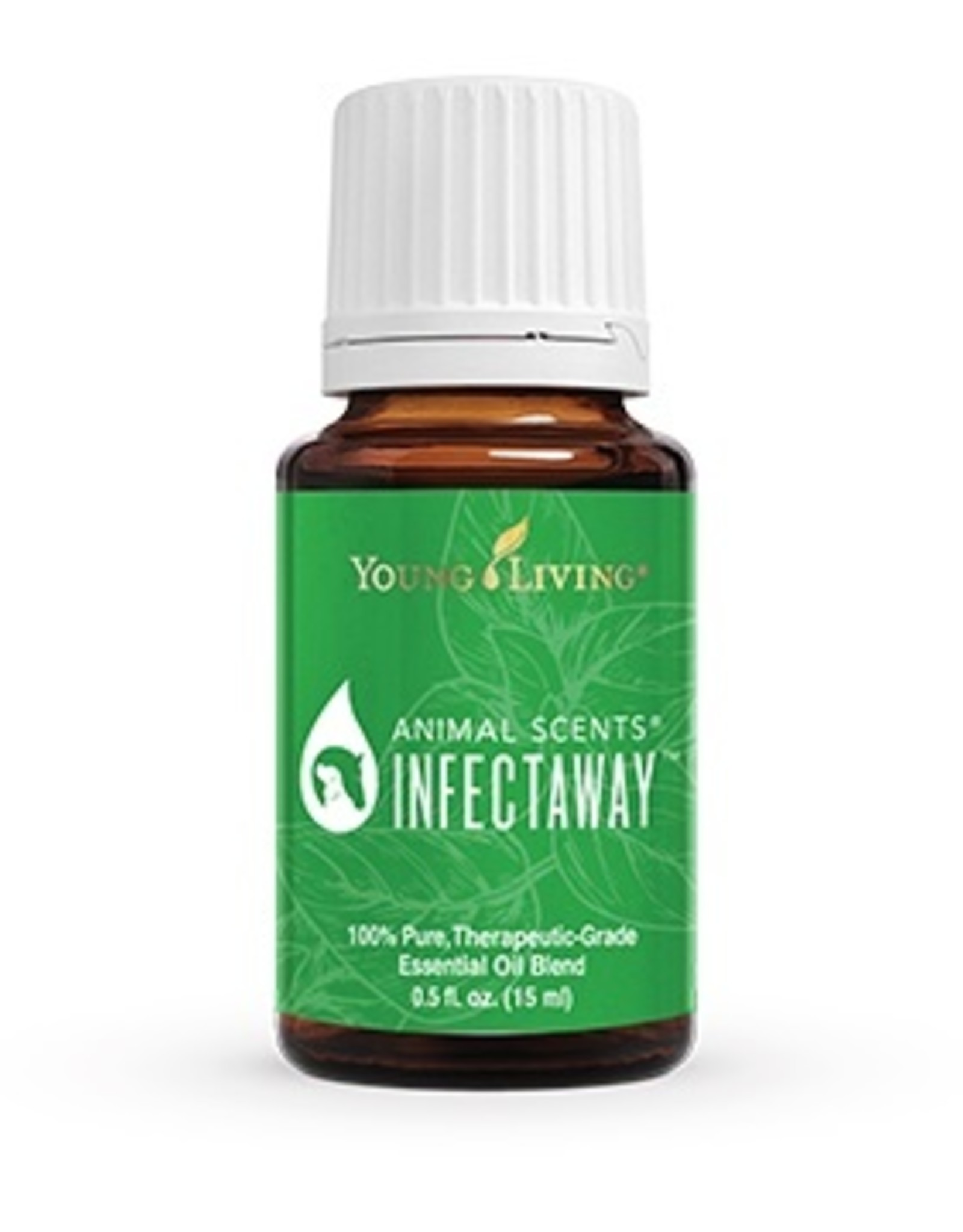 Young Living Animal Scents Infectaway - 15mL