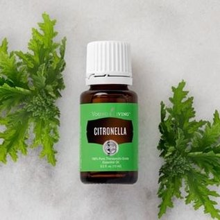 Young Living Citronella - 15mL