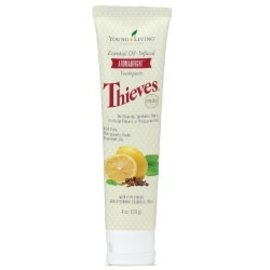 Young Living Young Living Thieves Aromabright Toothpaste - 4oz.