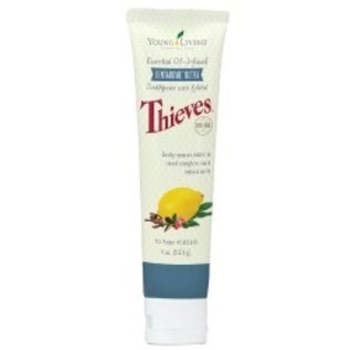 Young Living Thieves Dentarome Toothpaste