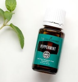 Young Living Young Living Peppermint- 5mL