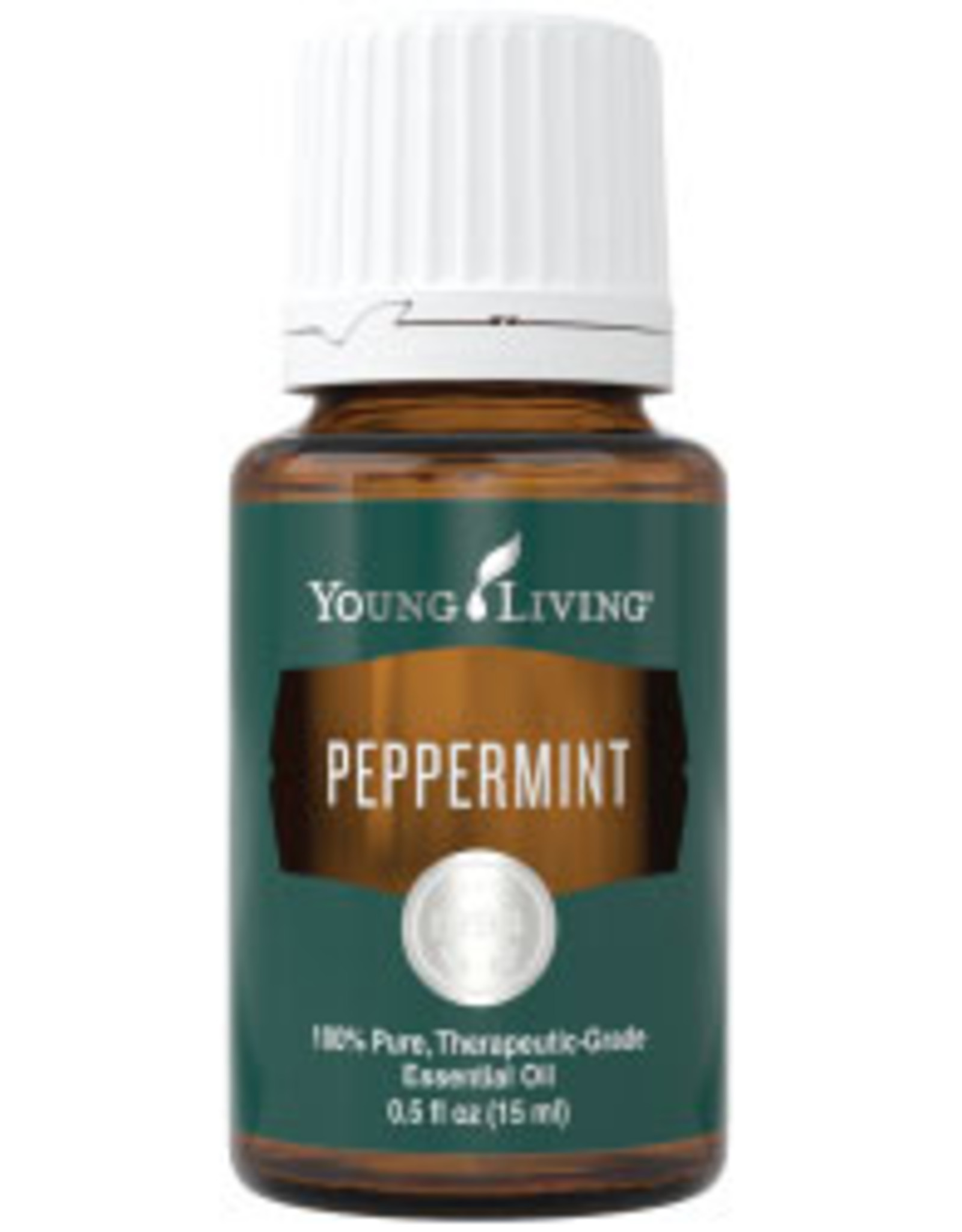 Young Living Peppermint- 5mL