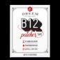 Dreem B12 Patches - 6ct/30mg