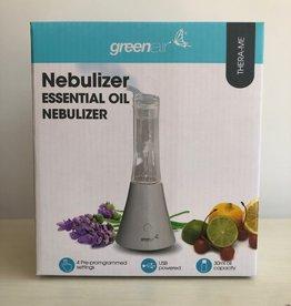 Green Air Essential Oil Nebulizer