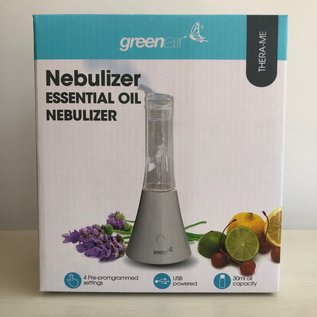 Essential Oil Nebulizer